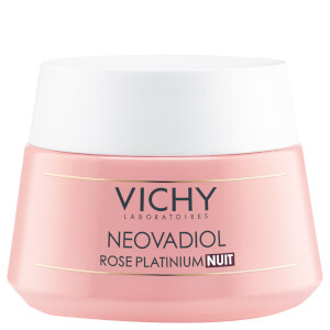 Vichy Neovadiol Rose Platinium Night Cream 50ml