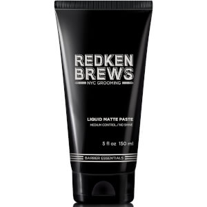 Redken Brew Liquid Matte Paste 150ml