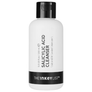 The INKEY List Salicylic Acid Cleanser 150ml
