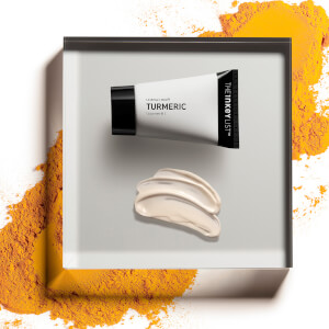 The INKEY List Turmeric Moisturiser 30ml: Image 4