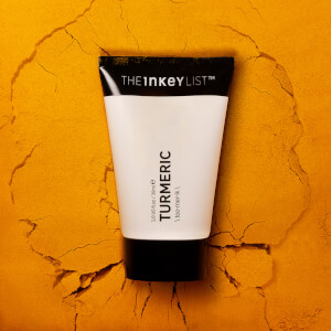 The INKEY List Turmeric Moisturiser 30ml: Image 6