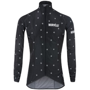 Morvelo Cranium Aegis Packable Windproof Jacket