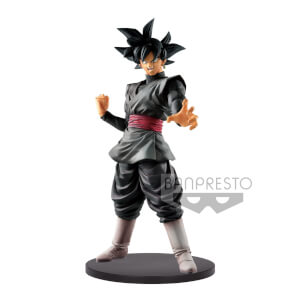 Banpresto Dragon Ball Legends Collab Goku Black Statue