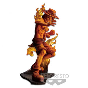 Banpresto One Piece Stampede Movie Posing Vol. 2 Statue