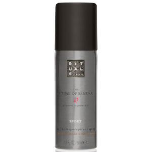 Rituals The Ritual of Samurai Anti-Perspirant Sport Spray 50ml