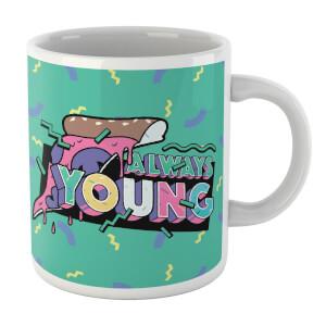 Always Young Mug