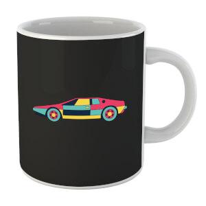 Classic Sports Car Mug