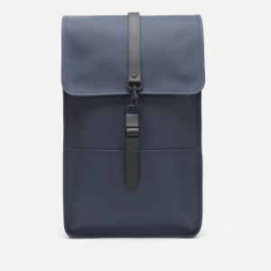 RAINS Men's Backpack - Blue