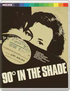 90° in the Shade - Limited Edition