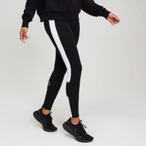 Rest Day Leggings - Fekete