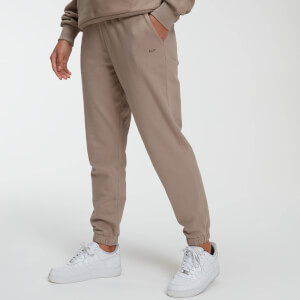 Pantaloni da corsa Rest Day - Marrone Praline