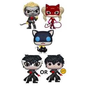 Persona 5 Pop! Bündel