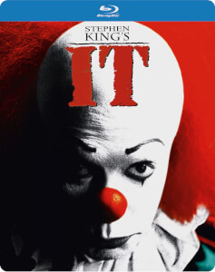 Stephen Kings ES (1990) - Limited Edition Steelbook