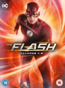 The Flash - Season 1-5