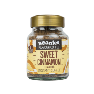 Beanies Flavour Coffee Sweet Cinnamon