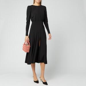 ROTATE Birger Christensen Women's Number 57 Dress - Black