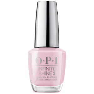OPI Scotland Limited Edition Infinite Shine 3 Step Nail Polish - You've Got that Glas-glow 15ml