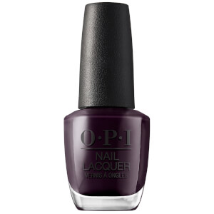 OPI Scotland Limited Edition Nail Polish - Good Girls Gone Plaid 15ml