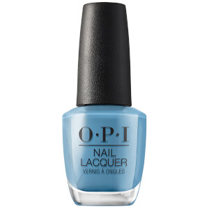 OPI Scotland Limited Edition Nail Polish - Grabs the Unicorn by the Horn 15ml