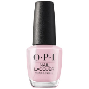 OPI Scotland Limited Edition Nail Polish - You've Got that Glas-glow 15ml