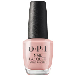 OPI Scotland Limited Edition Nail Polish - Edinburgh-er & Tatties 15ml
