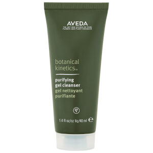 Aveda Botanical Kinetics Purifying Gel Cleanser 40ml