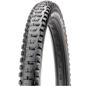 Maxxis Minion DHR II+ Folding 3C TR EXO Tyre