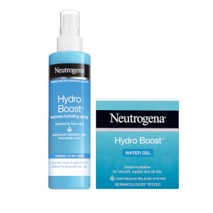 Neutrogena® Hydro Boost® Saving Bundle -Face and Body Set