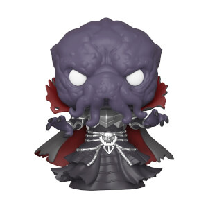 Figurine Pop! Mind Flayer - Donjons & Dragons