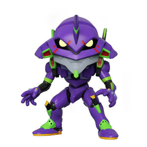 Figurine Pop! Eva Unit 01 6 Pouces - Neon Genesis Evangelion