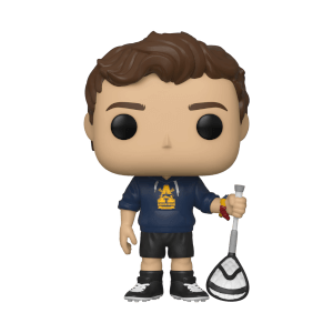 To all the Boys I've Loved Before Peter with Scrunchie Pop! Vinyl Figure