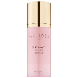 Wander Beauty Drift Away Cleanser 3.38 oz