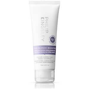 Philip Kingsley Pure Blonde Booster Shampoo 75ml