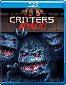 Critters: Attack!