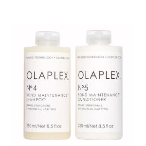 Paquete de champú y acondicionador Olaplex