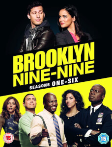 Brooklyn Nine-Nine: Season 1-6