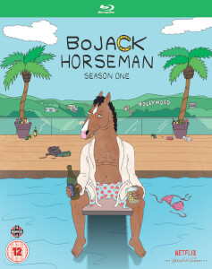 BoJack Horseman - Season One