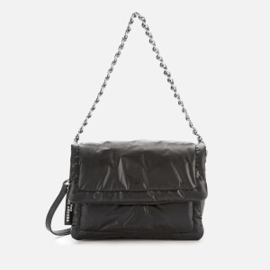 Marc Jacobs Women's The Pillow Bag - Black