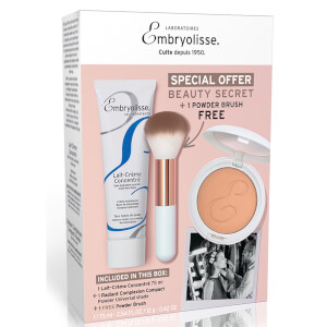 Embryolisse Secret Beauty Box