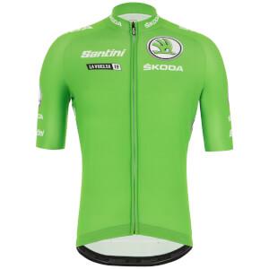 Santini La Vuelta 19 Sprinters Jersey