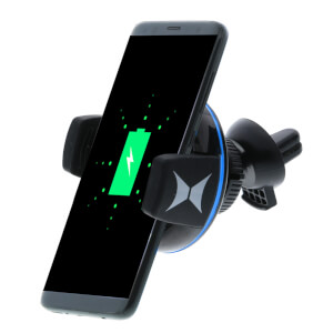 Xtreme Wireless Car Vent Mount Charger