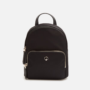 Kate Spade New York Women's Taylor Small Backpack - Black
