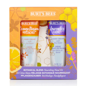 Botanical Blend Nourishing Hand Kit