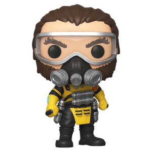 Figura Funko Pop! - Caustic - Apex Legends