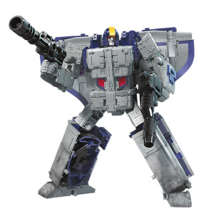 Hasbro Transformers Generations War for Cybertron WFC-S51 Astrotrain Action Figure