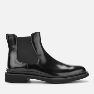 Tod's Men's Beatles Chelsea Boots - Nero