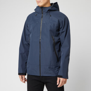 Superdry Men's Hydrotech Waterproof Jacket - Navy
