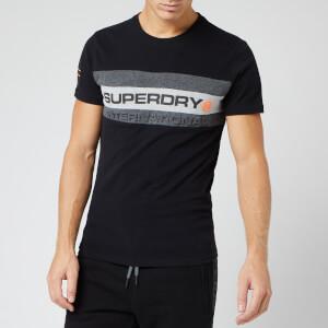 Superdry Men's Trophy T-Shirt - Black