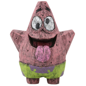 FOCO Spongebob Squarepants - Patrick Eekeez Figurine