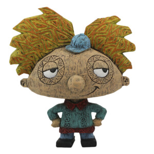 FOCO Hey Arnold! Arnold Eekeez Figurine